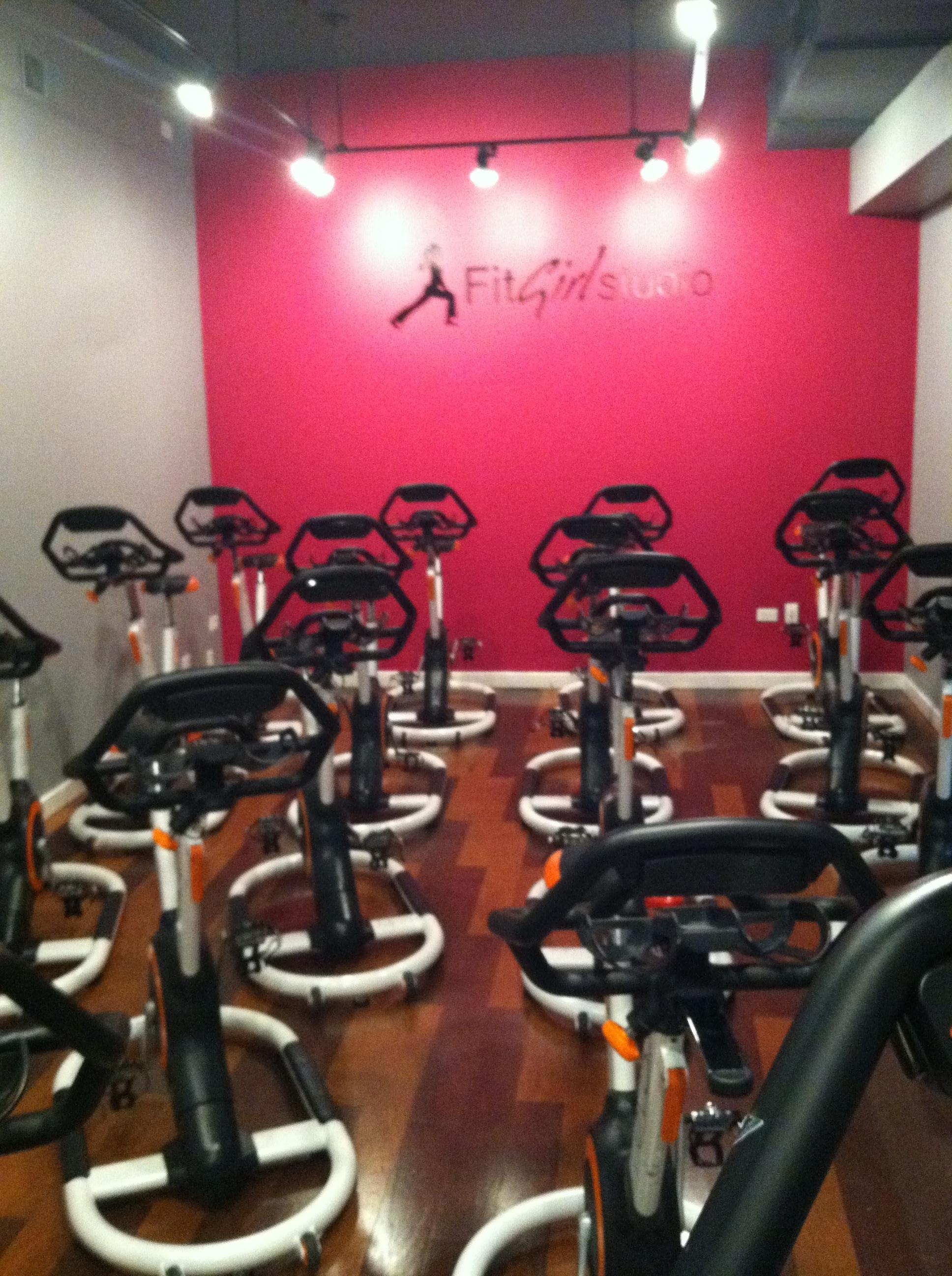 fit girl studio 3