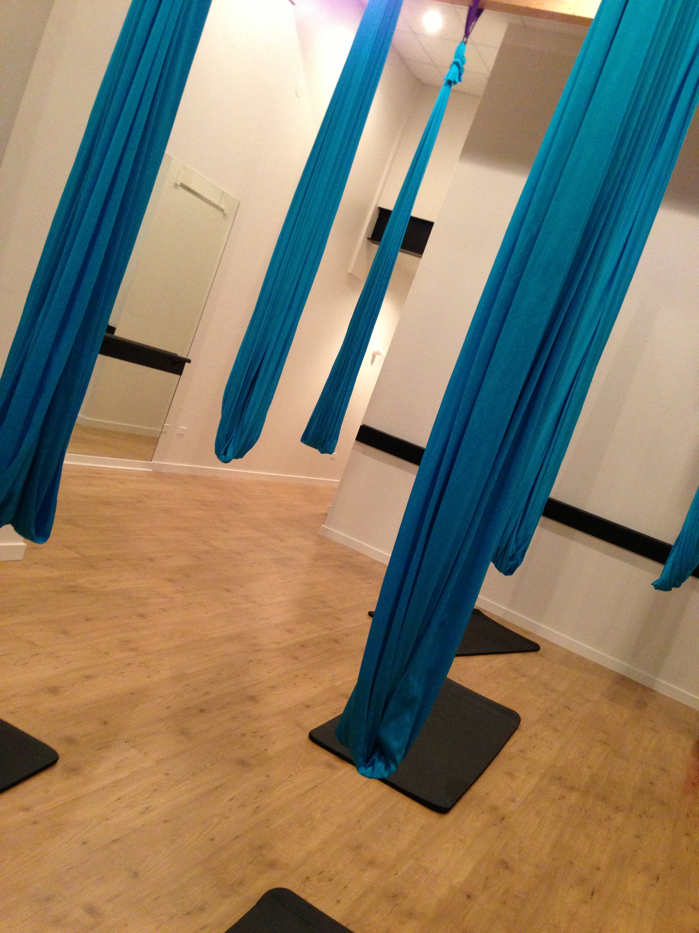 Air Foundations At Air Aerial Fitness A Sweat Life