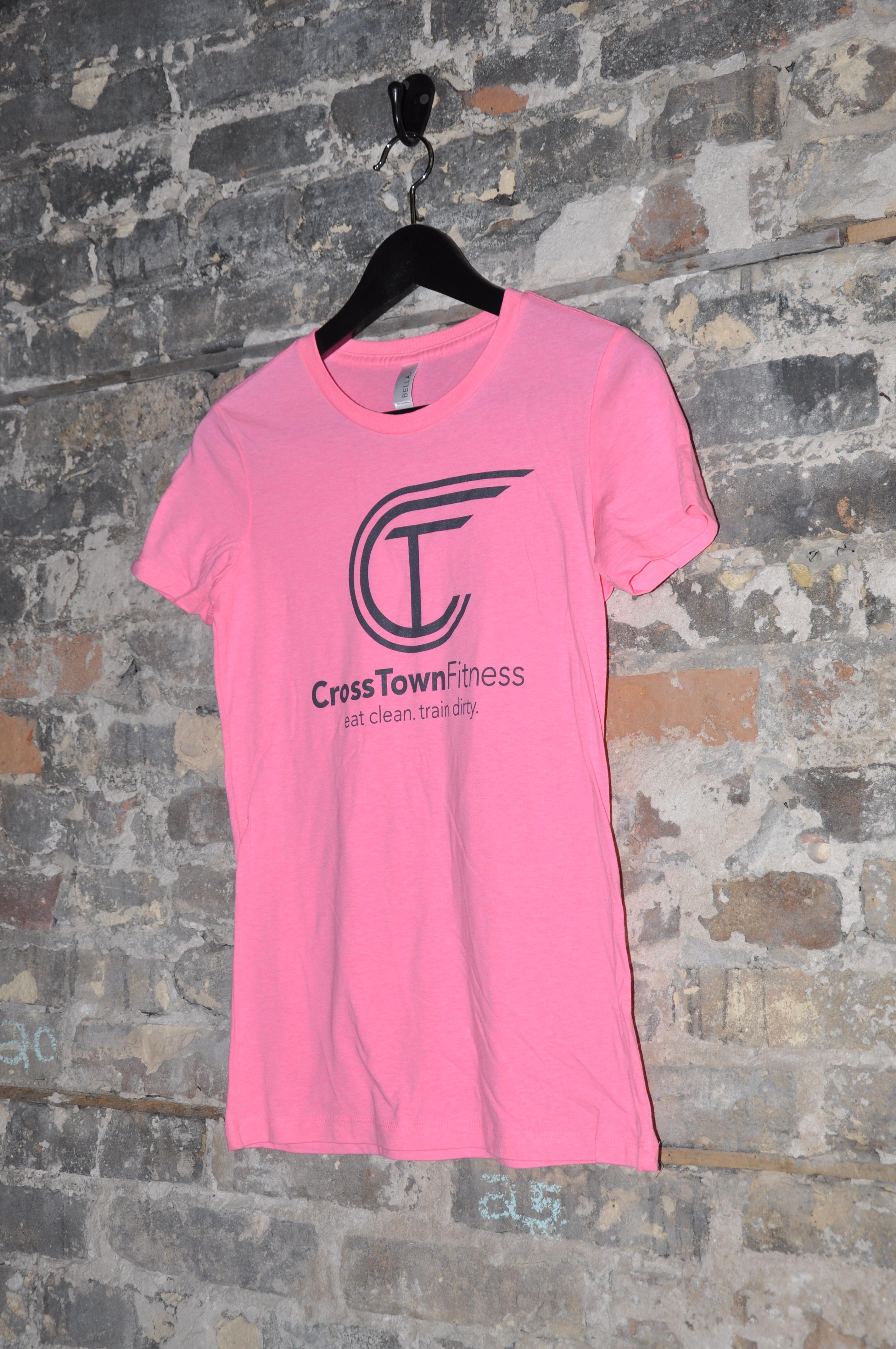 Pink Pack shirt
