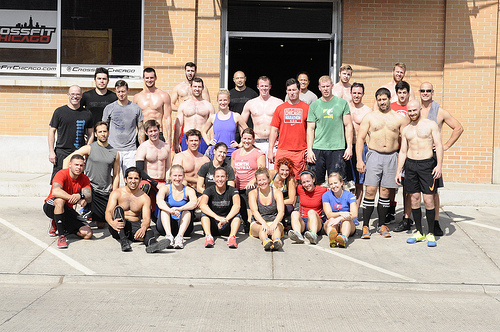 CrossFit Chicago