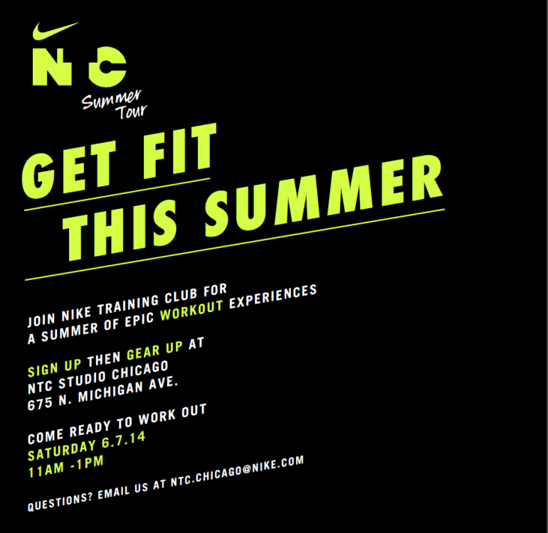 ntc summer tour fab fit chicagp